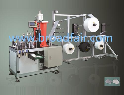 滤片制造机