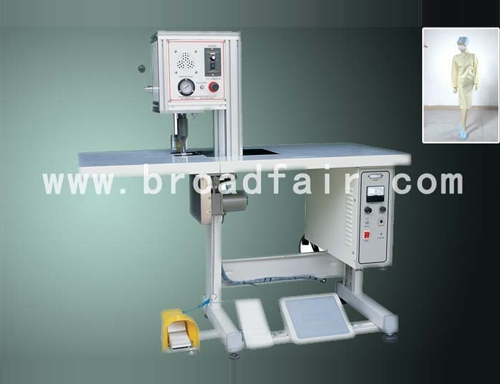 上海手术衣机